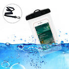 Underwater Waterproof Case Dry Bags Pouch For Mobile Phone iPhone 6/6s 7 Plus