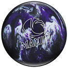 Внешний вид - Ebonite Purple Haze Maxim Bowling Ball NIB 1st Quality