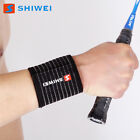 Adjustable Sport Wristband Weight Lifting Wrist Wraps Tennis Bandage Support