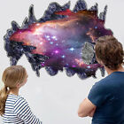 The Avengers 3D Wall Stickers Removable Kids Nursery Home Decor Mural Art Decal