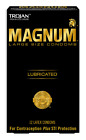 condoms direct - Big Sale -Trojan Magnum Lubricated Condoms in 12 Pack (Direct From Manufacturer)