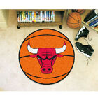 NBA - Basketball Mat 27 Inch Diameter Durable Floor Protector Non Skid Rug Mat on eBay