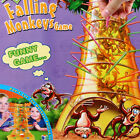 Falling Tumbling Monkey Board Game Family Child Kids Party Funny Sticks Game Toy