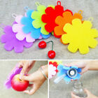 Sale Cleaning Antibacterial Tools Silicone Dish Washing Sponge Scrubber Kitchen
