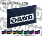 Transformers Auto-Bots Prime Any Name Personalised Navy Pencil Case School Gift