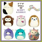 "Buy 1 Get 1 25% Off (Add 2 to Cart) Kellytoy Squishmallow 8"" 13"" 16"" & Clip"