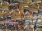 Lot of (100) YUGIOH!☆STAR PACK☆ 3-Card Booster Packs