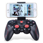 GEN GAME S5 Wireless Bluetooth Gamepad Game Controller With Clip For iOS Android