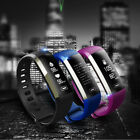 M2S PLUS Heart Rate Blood Pressure Activity Tracker Smart Bracelet Wristband