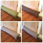 Premium DRAUGHT Excluders - Perfect for keeping keep out unwanted drafts