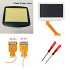 32 40 Pin GBA SP AGS-101 Backlit LCD Screen Game Boy Advance MOD Backlight Kit