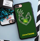 Hot-John-Deere2017 Browning Logo Fit Case For iPhone 6 6s Plus 7 7 Plus Cover