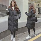 2017 Women Quilted Coat Loose Oversize Thickening Coat Down Cotton-padded Jacket