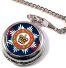 The Household Division Full Hunter Pocket Watch (Optional Engraving)