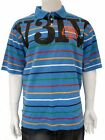 Rocawear Men's USSR Olympic Polo