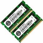 Memory Ram 4 Laptop Notebook DDR3 PC3 10600s 1333 MHz 204 pin CL9 SODIMM GB Lot Seller refurbished