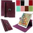 For iPad 2345 Mini 1234 Air Pro Shockproof Rugged Rubber Slim Soft Case Cover