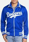 Authentic 1981 MLB Mitchell & Ness Los Angeles Dodgers Vintage warm-up Jacket on Ebay