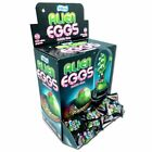 HALLOWEEN 2017 VIDAL BUBBLEGUM ALIENS EGGS TRICK OR TREAT