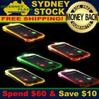 Samsung 7, 7 Edge, 8, 8 Plus Incoming call Light up Phone protector Case Cover