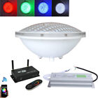 18W 24W 35W PAR56 Wifi Control RGB Color Changing LED Pool Light Lamp DC12V
