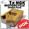 1x NGK Spark Plug for HONDA 125cc MSX125 13-> No.6899