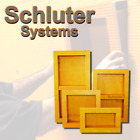 SCHLUTER SYSTEMS Kerdi Board Shower Niche (Shower Wall Shelf)