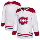 Montreal Canadiens Jersey Away Adidas Authentic