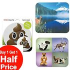 Buy 1 Get 1 50% OFF Staples Brand Mouse Pads