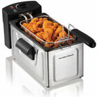 Hamilton Beach 2-Liter Professional Deep Fryer, ~Top Seller~ *BRAND NEW* photo