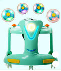 2 in 1 Baby Walker First Steps Activity Musical andToy 6M+ NEW