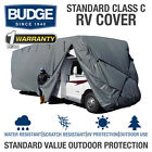 Budge Standard Breathable UV Resistant Class C RV Cover | Multiple Sizes