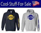 Indiana Pacers Basketball Pullover Hooded Sweatshirt on eBay