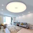 Bluetooth Ceiling Light Music ceiling Light with Dual Speaker APP Remote Control