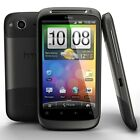 HTC DESIRE S - Unlocked - BLACK / RED - Choose colour + condition - Smartphone