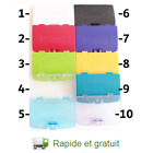 cache pile game boy color nintendo gameboy gbc battery cover neuf