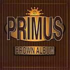 The Brown Album by Primus - SEALED - (CD, Jul-1997, Interscope (USA))