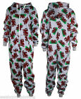 MENS  BOYS WALES WELSH CYMRU HOODED ALL IN ONE ONESI E PLAYSUIT JUMPSUIT