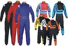 Go Kart or Car race Suit or apparel