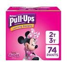 Huggies Pull-Ups Learning Designs Baby Diapers  ALL SIZES CHEAP!!! NO TAX!!!