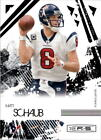 2009 Donruss Rookies and Stars Football Cards Pick