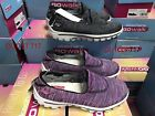 Skechers Shoes Womens Performance Lightweight Go Walk Shoes New & Speedo Shoes