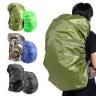 Waterproof Travel Camping Backpack Rucksack Dust Rain Cover 60-80L Bag