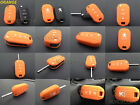 SILICONE 3 BUTTON KEY FOB PROTECTOR CASE PEUGEOT 208 308 508 2008  2015 2016