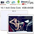 IPS Screen 10.0'' Android 5.1 Tablet PC Octa Core WIFI 2SIM Phablet