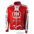 HEBO MONTESA CLASSIC WINDPROOF TRIAL JACKET / TRIALS / OFF-ROAD / MX