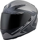 New Scorpion  Exo-R2000 Full-Face Fortis Helmet Phantom   [All Sizes]