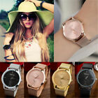 Hot Women Wrist Watch fashion Bracelet Stainless Steel Unisex Analog Quartz New  image