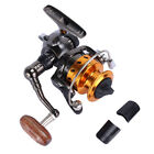 Ice Mini Fishing Reel MN100 Metal Small Spinning Reel 4.3:1 for Winter