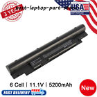 Charger Battery for Dell Inspiron 14Z-N411Z 13Z N311Z 58Wh 268X5 Power Suppl Lot